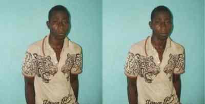 Shocking! 25-year-old man rapes an 85-year-old grandma in Niger state