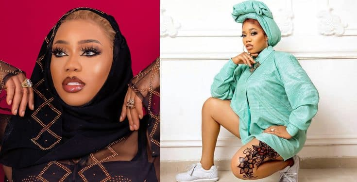 Women are taking over and men will wash plates - Toyin Lawani (video)