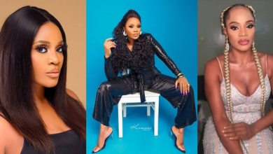 I want to remarry, have more kids – Actress Uche Ogbodo