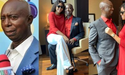 """Ned Nwoko is a dirty old bastard"" – Lady blasts Ned Nwoko for saying he married Regina Daniels because she was a virgin"