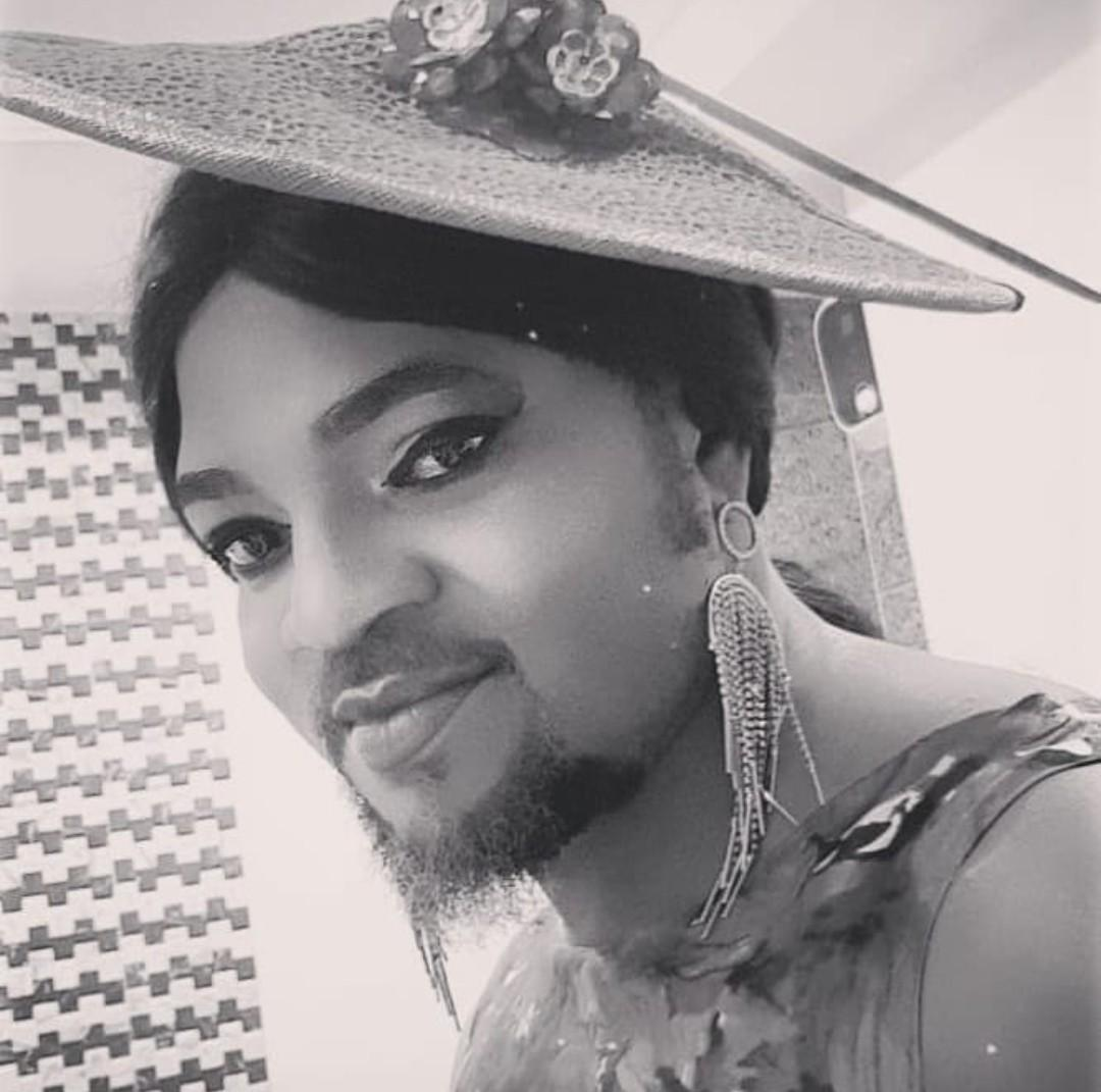 #WomenSupportingWomen: Donjazzy, others, disguise themselves as women as they join the challenge (Photos) 5
