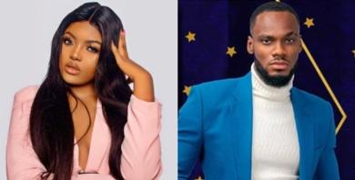 Actress Elenora reveals how BBNaija's Prince paid for a hotel room for her