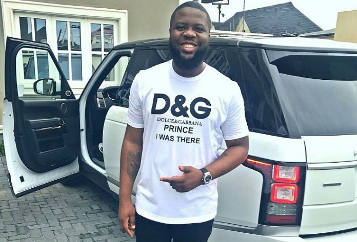 Hushpuppi Hires Another Top Rated Lawyer