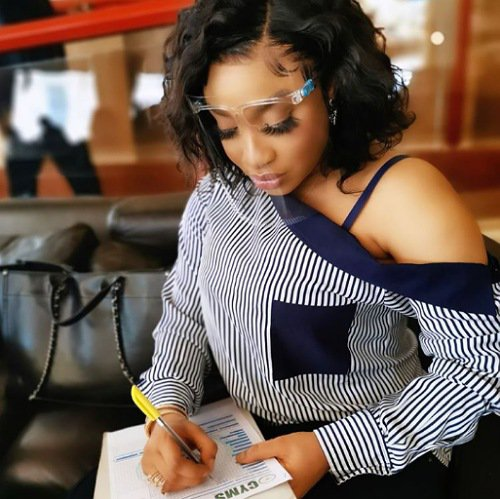 Tonto Dikeh earns appointment