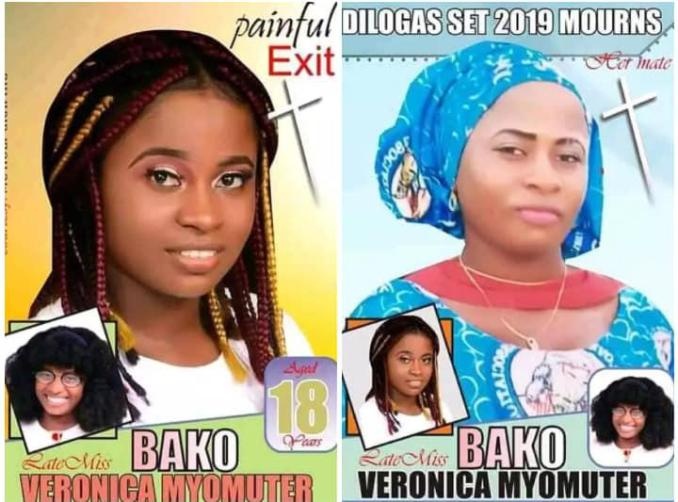 UNICAL student suicide