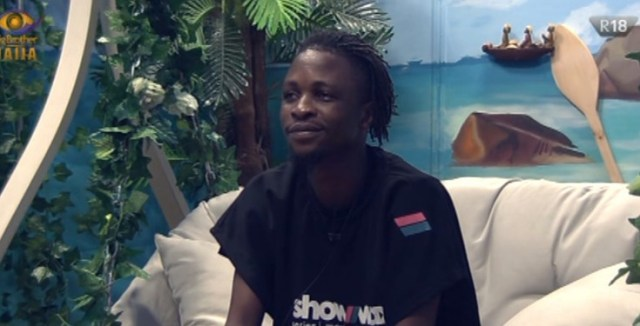 """""""I want Laycon To Win' - Kiddwaya Says"""