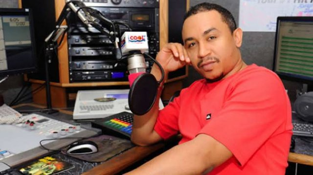Pastor Enenche Daddy Freeze