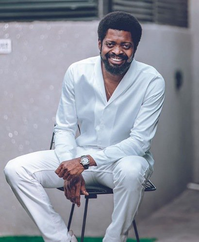 BasketMouth celebrates 42nd Birthday