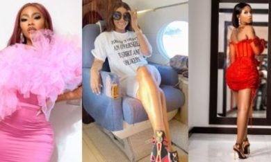 """Mercy Eke is wicked, she doesn't want the new housemates to shine"" – Lady blasts Mercy"