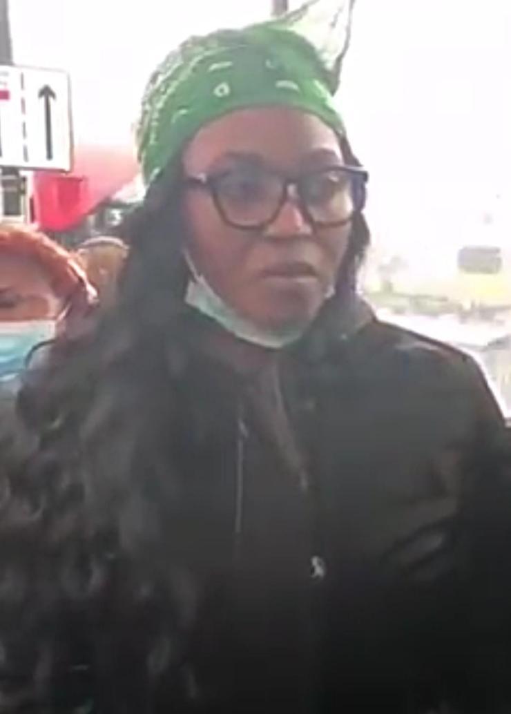 #LekkiMassacre: Grieving mother of victim killed at Lekki tollgate speaks on death of her son, Anthony