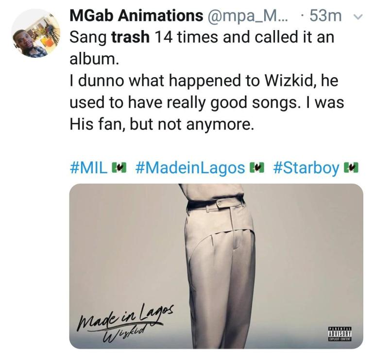 Topics tagged under wizkid on Waphub:- Entertainment | Webmaster Hub IMG_20201030_141619_270