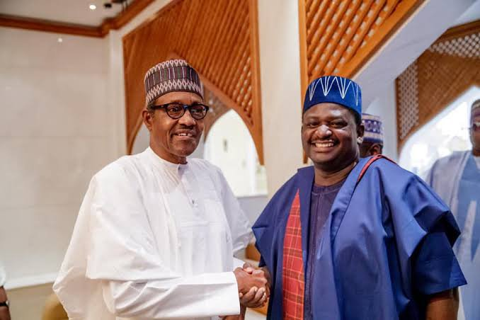 Looting was not caused by poverty - Adesina