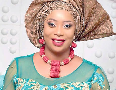 """""""Most young people are high on drugs all the time, and do all sorts of things on social media"""" – Lagos lawmaker, Alli-Macaulay says (Video)"""