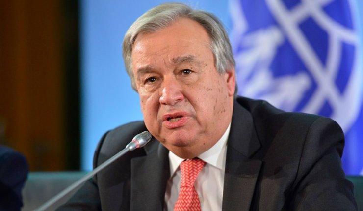 United Nations on #LekkiGenocide