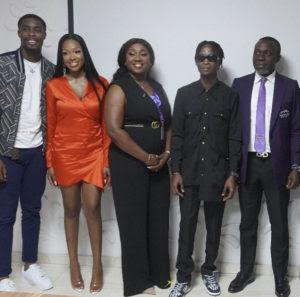 ;aycpn, vee, Neo ambassadorial deal with Revolution Plus Real Estate Company