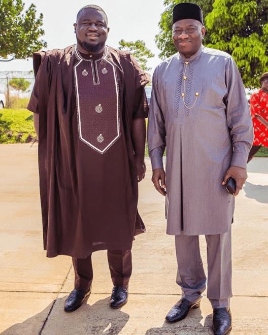 Funke Akindele's husband, JJC Skillz and Soso Soberekon drag each other over politics