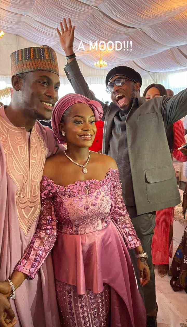 wedding timi dakolo abuja free