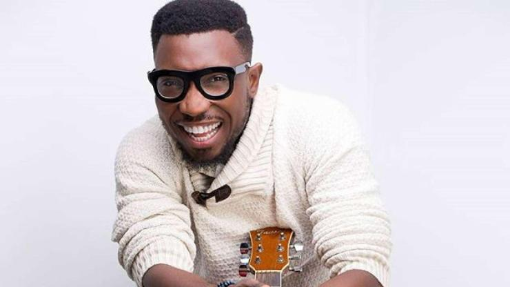 Timi Dakolo's wedding performance
