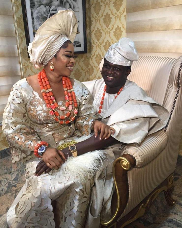 Malivelihood deola smart traditional wedding