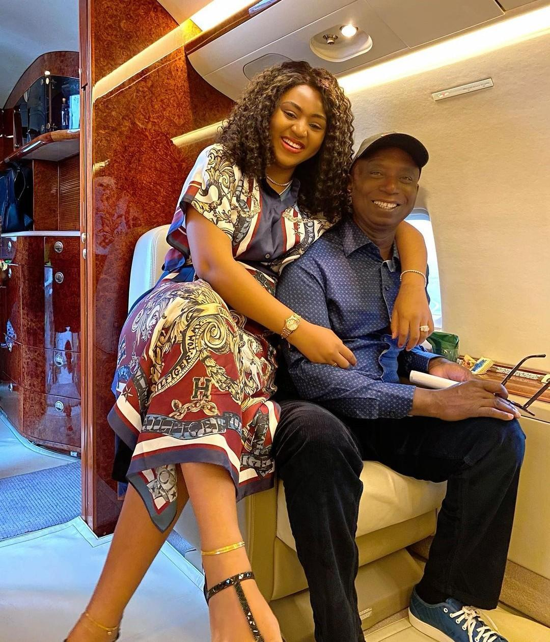 Regina knows I'll marry again – Ned Nwoko reveals in new interview 2