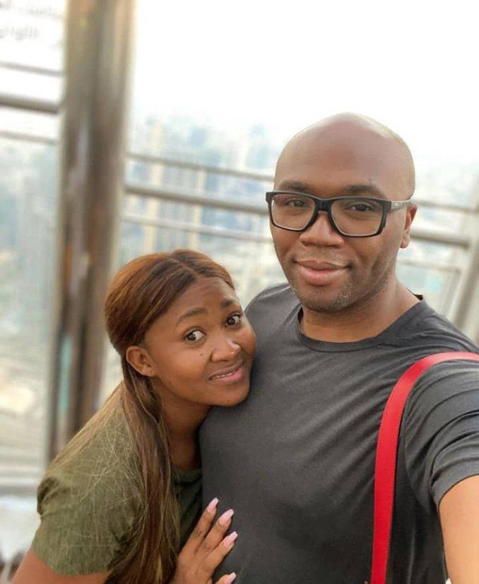 Jason Njoku celebrates birthday