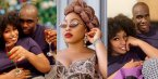 Actress, Rita Dominic Finally Reveals Her Man (See Photos)