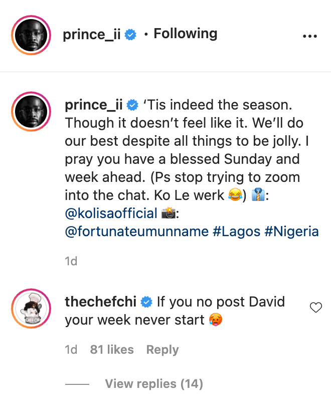 Davido's lawyer slams Chioma after dragging him for always sharing photos of Davido