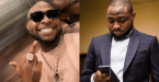 Davido apologies to fan who criticized him about his latest tweet
