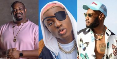 D'Prince signs 21-year-old artiste, Ruger, to join Rema at Jonzing World…