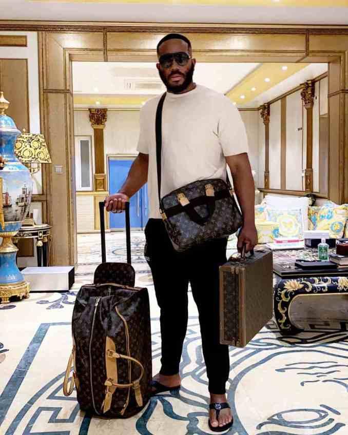 Kiddwaya lands endorsement deal with clothing brand, BooHooMan