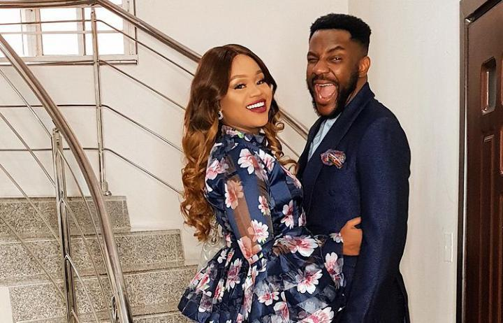 Ebuka surprises wife with a Thailand themed date for their 5th anniversary