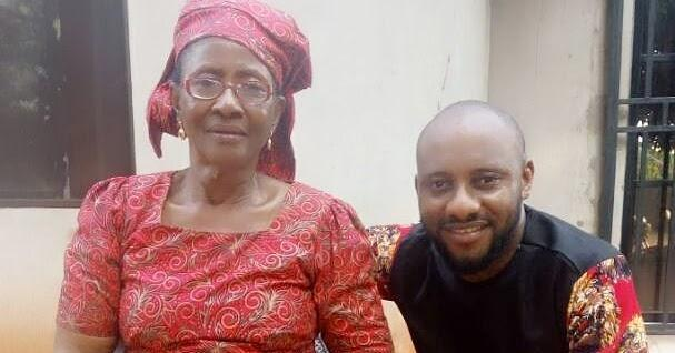 """Family friend alleges how """"Pete Edochie constantly beats and cheats on his wife"""""""