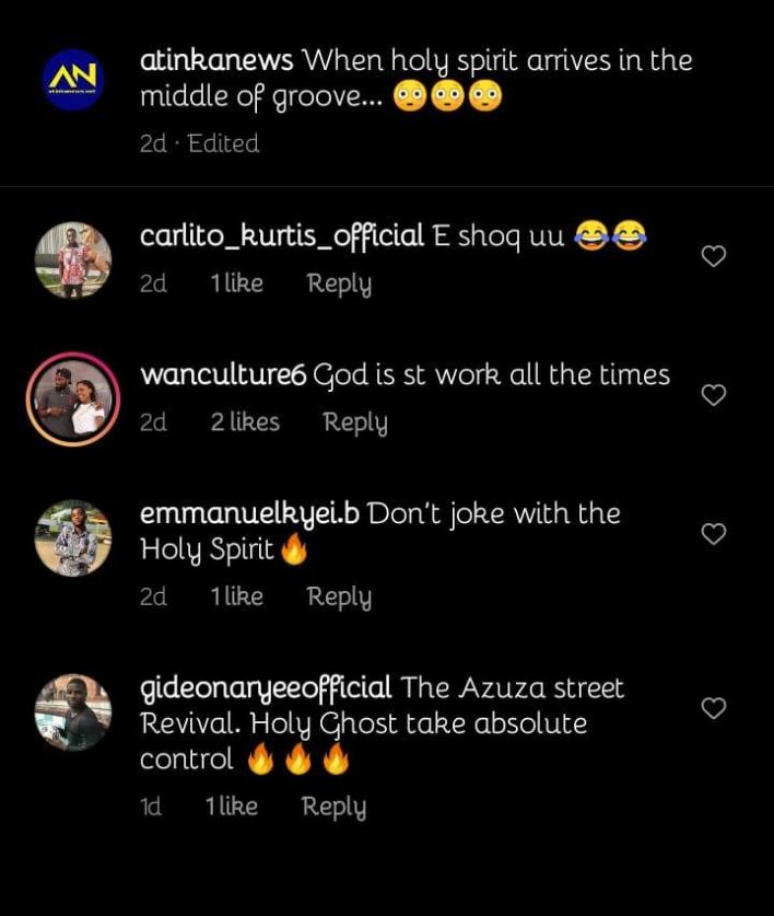 slay queens praying tongues