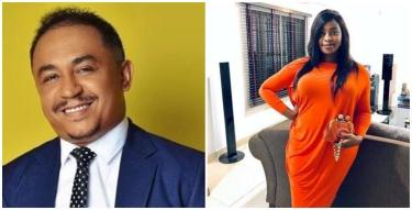 Daddy Freeze's wife, Benedicta reveals medical report of being battered by her ex-husband