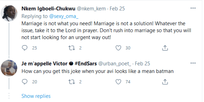 Lady Begs Desperately for Urgent Marriage on Social Media