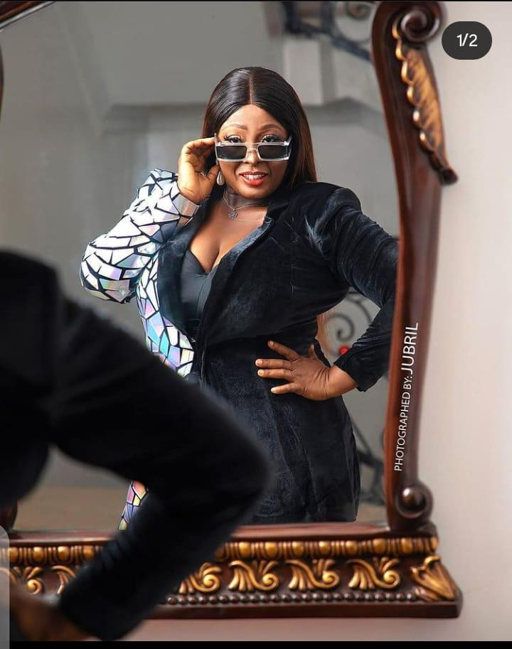 Omotunde Adebowale-David celebrates birthday