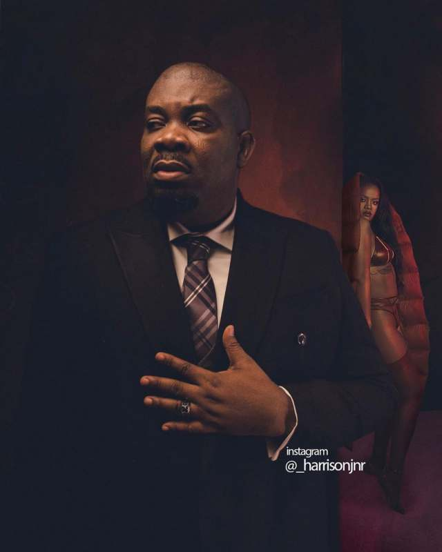"""""""What if I'm broke? So what?"""" - Don Jazzy opens up on rumour of being broke (Video)"""