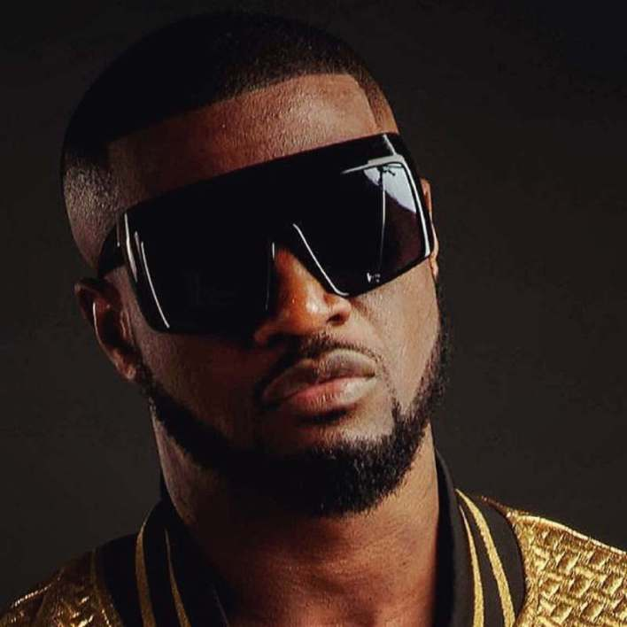 """""""Bravest woman on planet Earth"""" – Peter Okoye says as he celebrates DJ Switch on her birthday"""