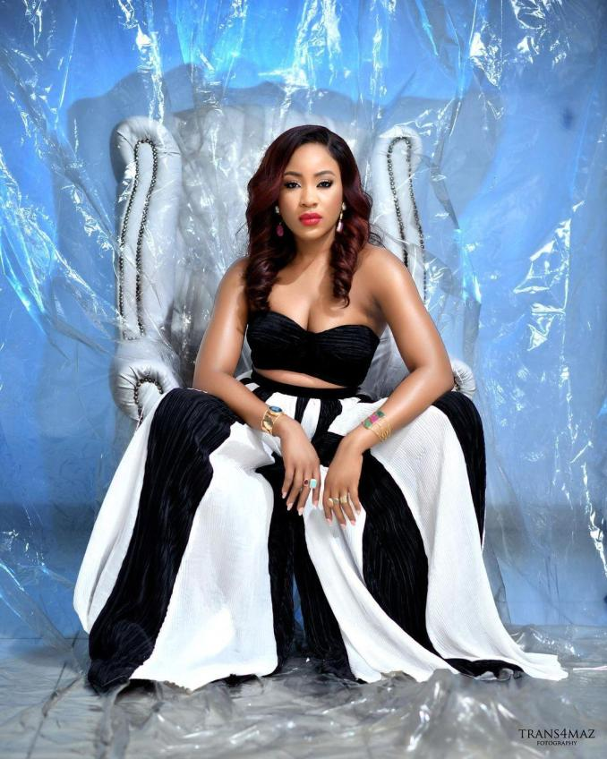 BBNaija's Erica reveals the exact type of friends to stay away from