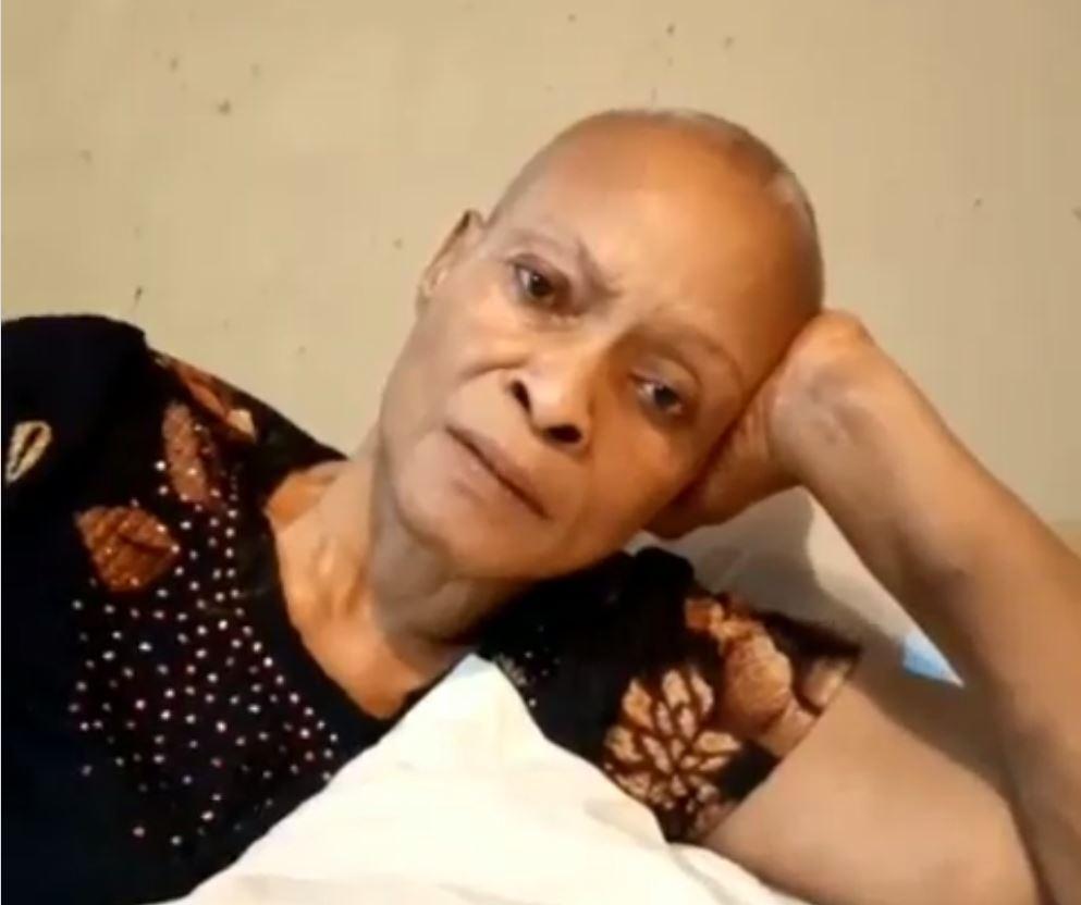Veteran actress, Ify Onwuemene dies after years of battling cancer