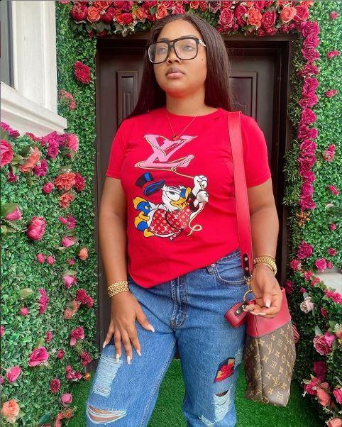 Mercy Aigbe Photo Instagram Ageless