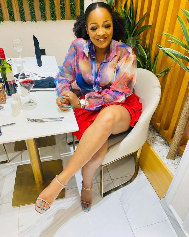 lucy edet