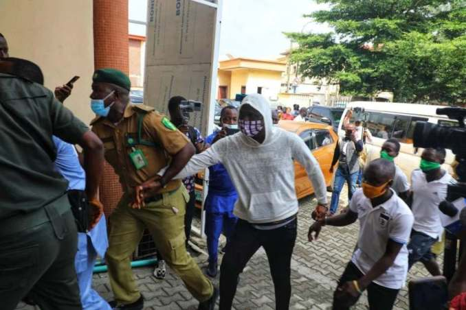 Sexual Assault: Baba Ijesha granted N2M bail