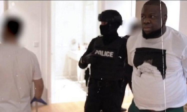 hushpuppi arrested