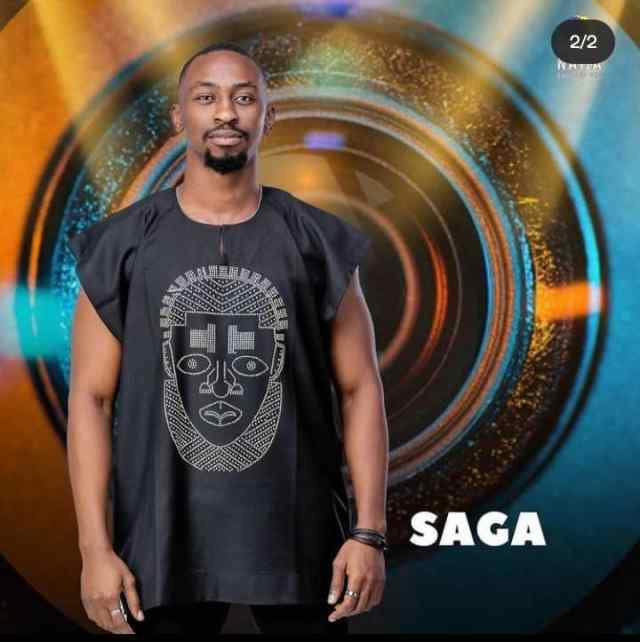 Big Brother Naija Season 6 First Five