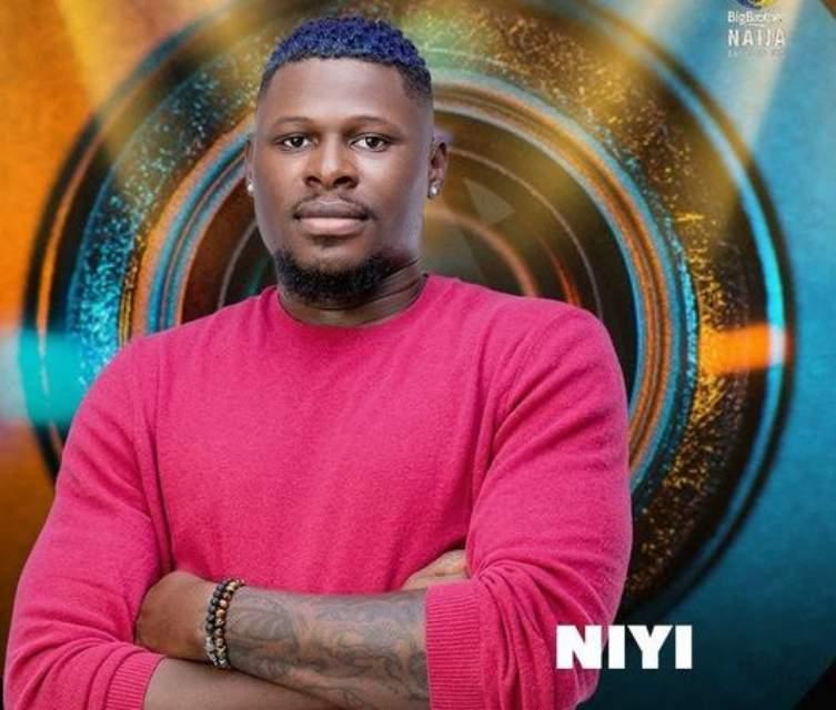 Niyi Big Brother Naija