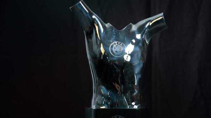 UEFA Awards
