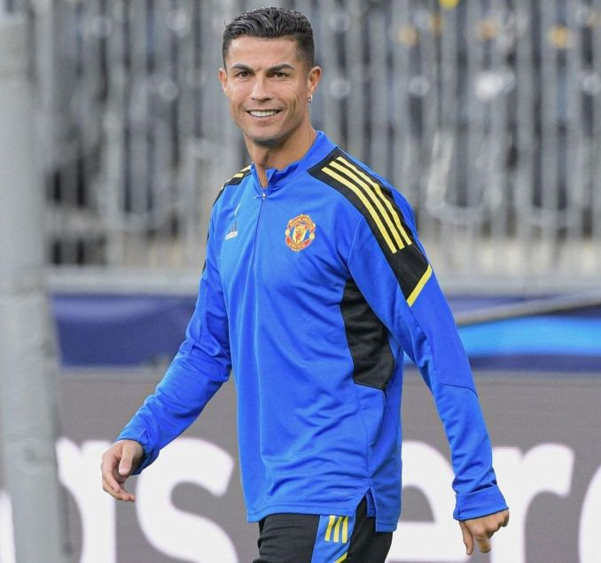 Cristiano Ronaldo scammed travel agent