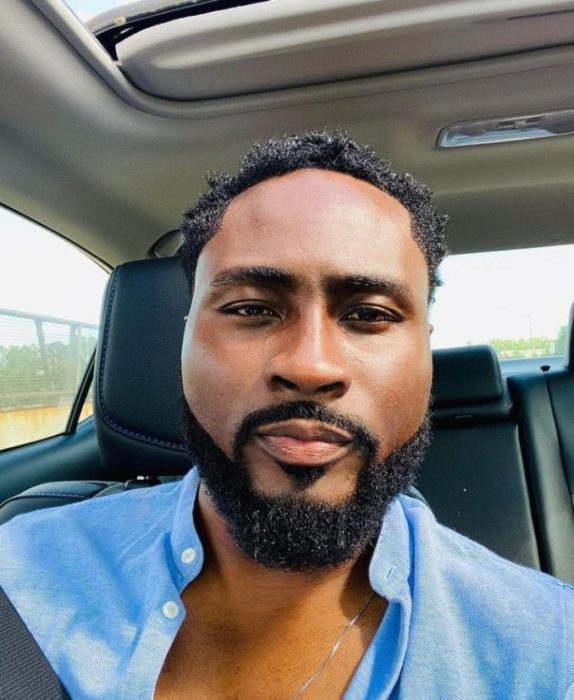 BBNaija Video: Pere reveals that he had noticed WhiteMoney strategy from 1st week while other housemates only noticed in the 7th week .