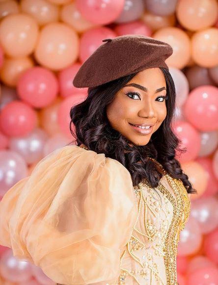 Mercy Chinwo birthday Celebrates